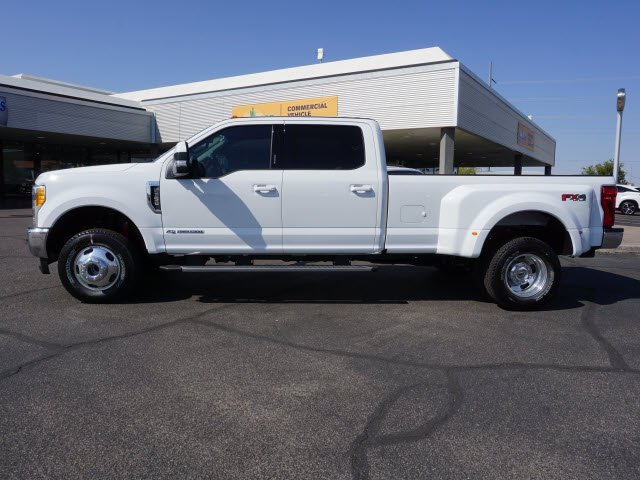 2017 F-350 Crew Cab DRW 4x4 Pickup #71981 - photo 3