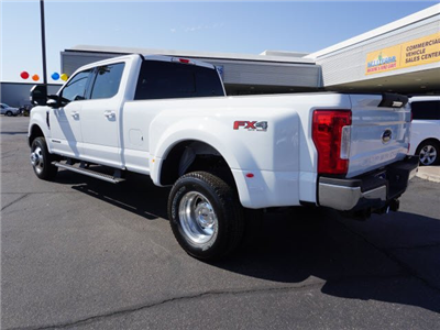 2017 F-350 Crew Cab DRW 4x4 Pickup #71981 - photo 2