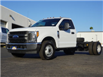 2017 F-350 Regular Cab DRW Cab Chassis #71997 - photo 1