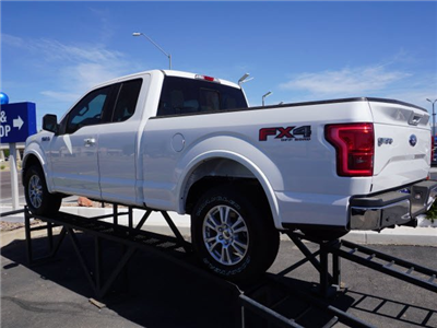 2017 F-150 Super Cab 4x4 Pickup #72010 - photo 2