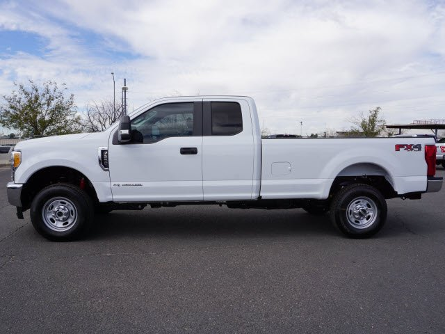 2017 F-250 Super Cab 4x4 Pickup #72023 - photo 3