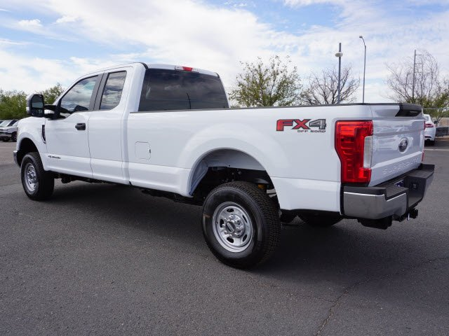 2017 F-250 Super Cab 4x4 Pickup #72023 - photo 2