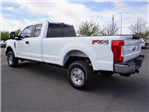 2017 F-250 Super Cab 4x4 Pickup #72023 - photo 1