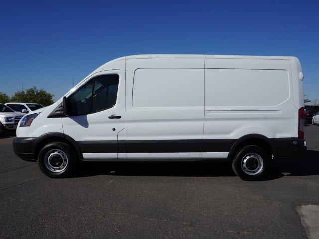 2017 Transit 250 Medium Roof, Cargo Van #72026 - photo 4