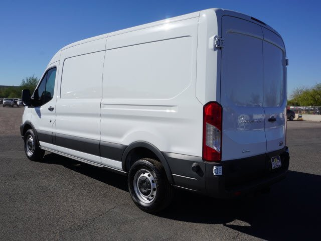 2017 Transit 250 Medium Roof, Cargo Van #72026 - photo 3