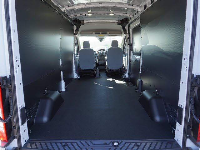 2017 Transit 250 Medium Roof, Cargo Van #72026 - photo 2