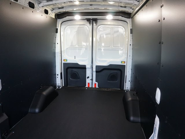 2017 Transit 250 Medium Roof, Cargo Van #72026 - photo 7