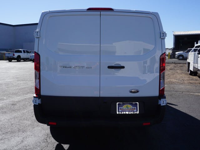 2017 Transit 150 Low Roof Cargo Van #72040 - photo 5