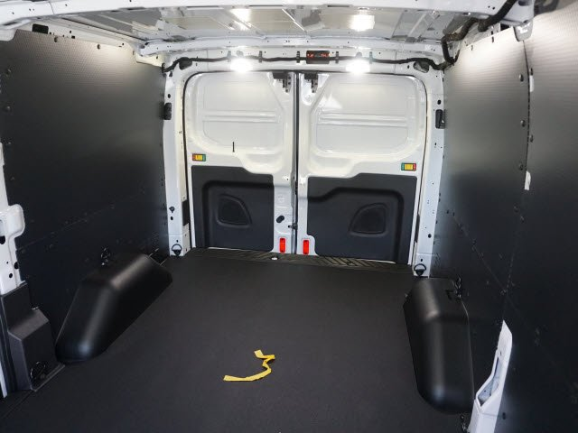 2017 Transit 150 Low Roof Cargo Van #72040 - photo 7