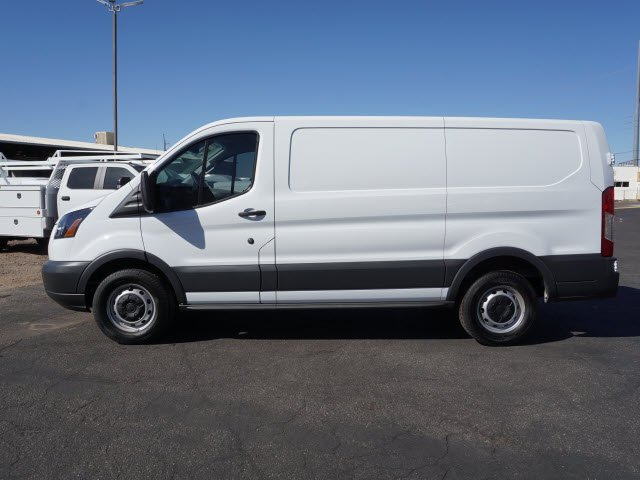 2017 Transit 150 Low Roof Cargo Van #72040 - photo 3