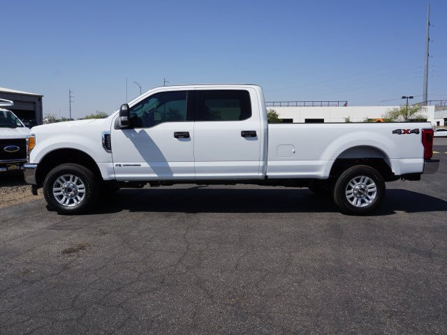 2017 F-250 Crew Cab 4x4, Pickup #72055 - photo 3