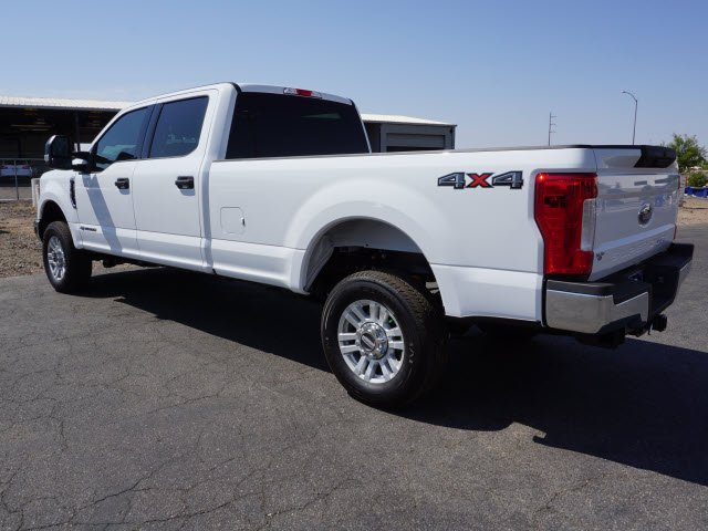 2017 F-250 Crew Cab 4x4, Pickup #72055 - photo 2