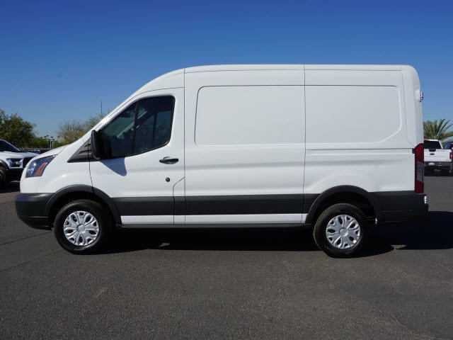 2017 Transit 250 Medium Roof, Cargo Van #72063 - photo 3