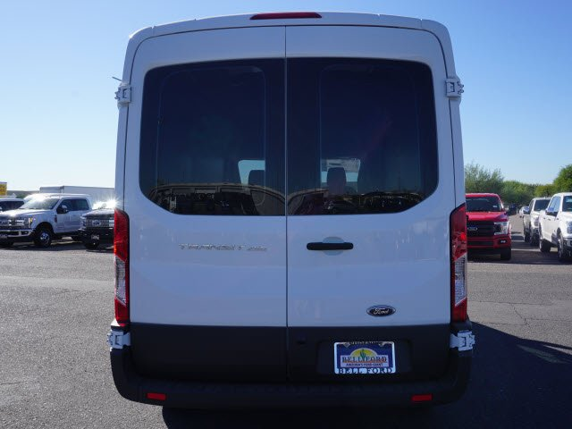 2017 Transit 250 Medium Roof, Cargo Van #72063 - photo 5