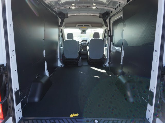 2017 Transit 250 Medium Roof, Cargo Van #72063 - photo 2