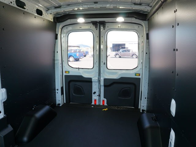 2017 Transit 250 Medium Roof, Cargo Van #72063 - photo 7