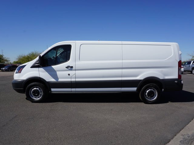 2017 Transit 150 Low Roof Cargo Van #72091 - photo 3