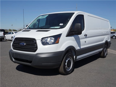 2017 Transit 150 Cargo Van #72091 - photo 1