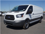 2017 Transit 150 Low Roof Cargo Van #72091 - photo 1