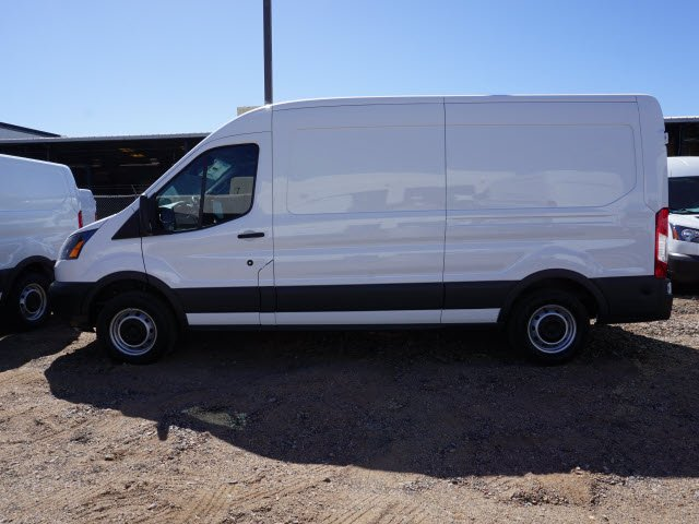 2017 Transit 250 Medium Roof, Cargo Van #72092 - photo 3