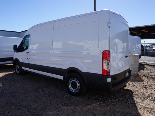 2017 Transit 250 Medium Roof, Cargo Van #72092 - photo 4