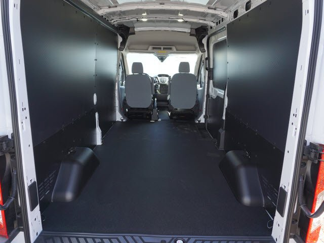 2017 Transit 250 Medium Roof, Cargo Van #72092 - photo 2