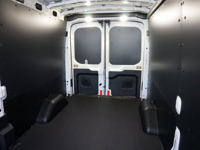 2017 Transit 250 Medium Roof, Cargo Van #72092 - photo 7