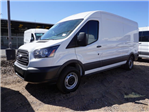 2017 Transit 250 Medium Roof, Cargo Van #72092 - photo 1