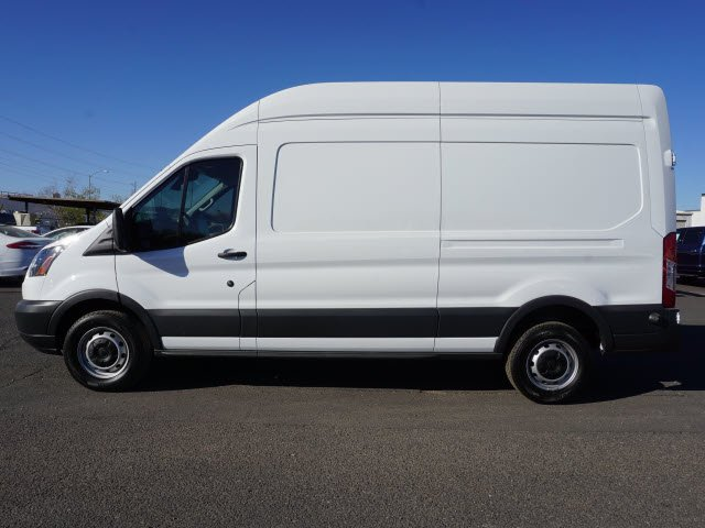 2017 Transit 250 High Roof, Cargo Van #72116 - photo 4