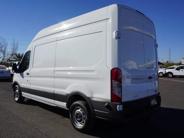 2017 Transit 250 High Roof, Cargo Van #72116 - photo 3
