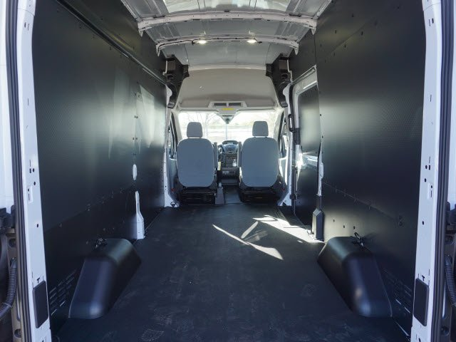 2017 Transit 250 High Roof, Cargo Van #72116 - photo 2