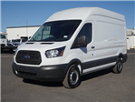 2017 Transit 250 High Roof Cargo Van #72116 - photo 1