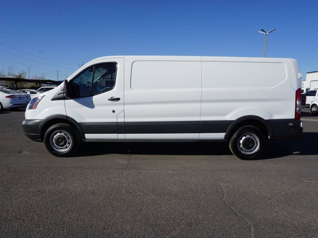 2017 Transit 150 Low Roof, Cargo Van #72117 - photo 4