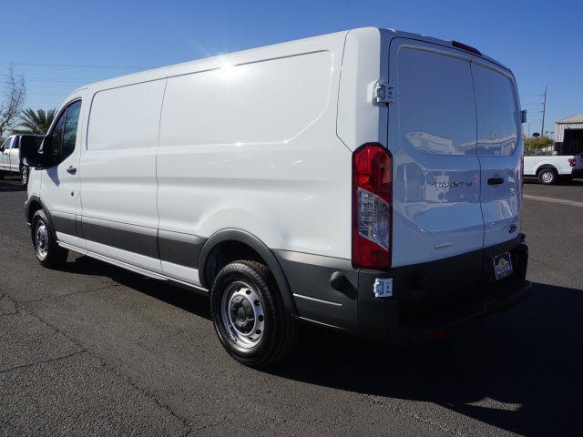 2017 Transit 150 Low Roof Cargo Van #72117 - photo 3