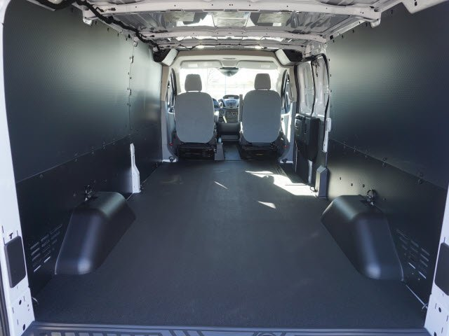 2017 Transit 150 Low Roof Cargo Van #72117 - photo 2