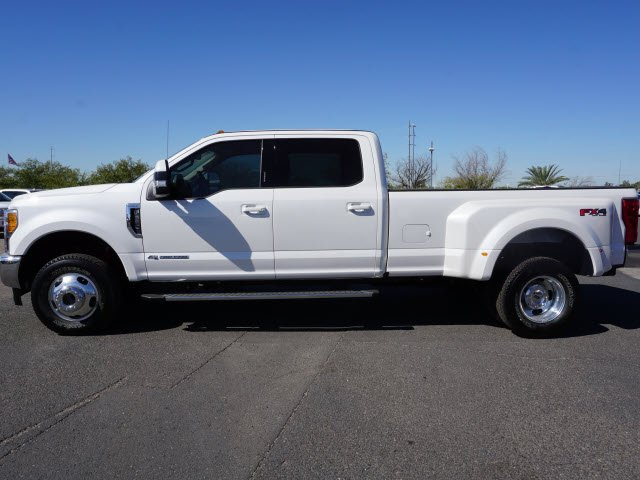 2017 F-350 Crew Cab DRW 4x4 Pickup #72215 - photo 3