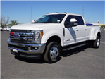 2017 F-350 Crew Cab DRW 4x4 Pickup #72215 - photo 1