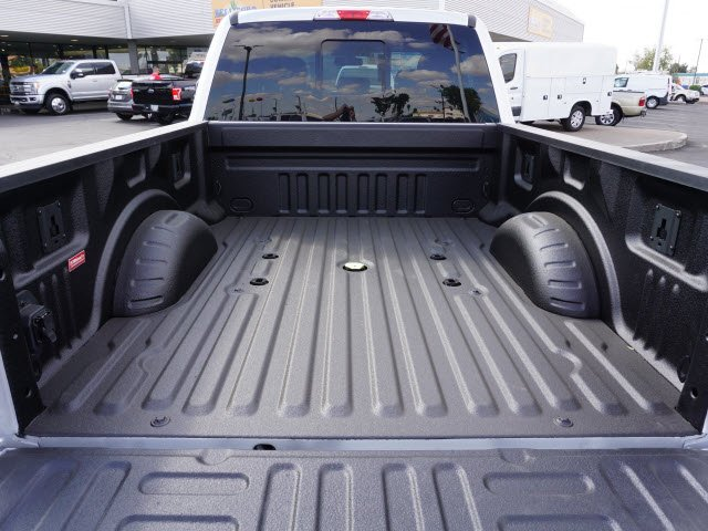 2017 F-250 Crew Cab 4x4 Pickup #72259 - photo 3