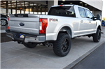 2017 F-250 Crew Cab 4x4 Pickup #72259 - photo 2