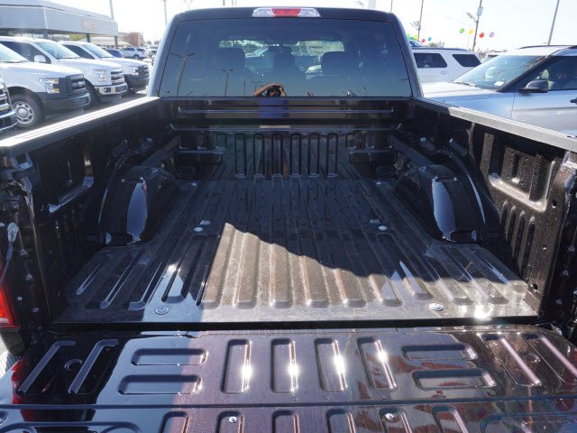 2018 F-150 Crew Cab Pickup #80006 - photo 5