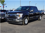2018 F-150 Crew Cab Pickup #80006 - photo 1