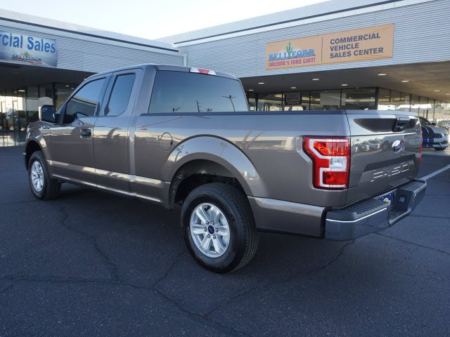 2018 F-150 Super Cab Pickup #80007 - photo 2