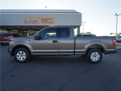 2018 F-150 Super Cab Pickup #80007 - photo 3
