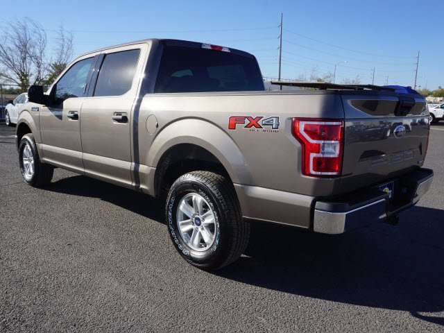 2018 F-150 Crew Cab 4x4, Pickup #80011 - photo 2