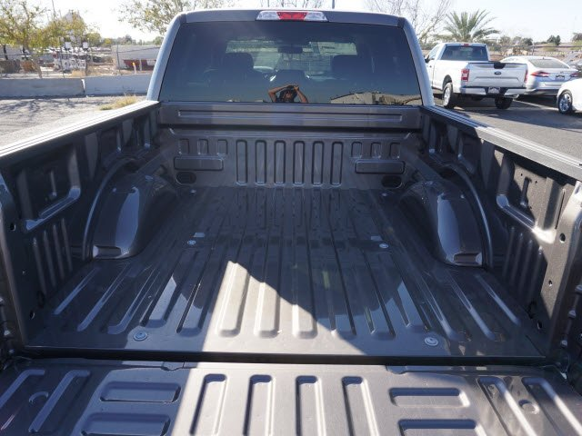 2018 F-150 Crew Cab 4x4, Pickup #80011 - photo 5