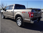 2018 F-150 Crew Cab 4x4 Pickup #80011 - photo 2