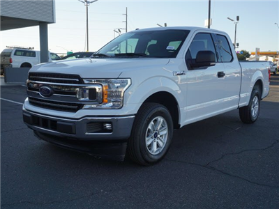 2018 F-150 Super Cab Pickup #80012 - photo 1