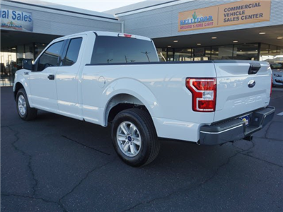 2018 F-150 Super Cab Pickup #80012 - photo 2