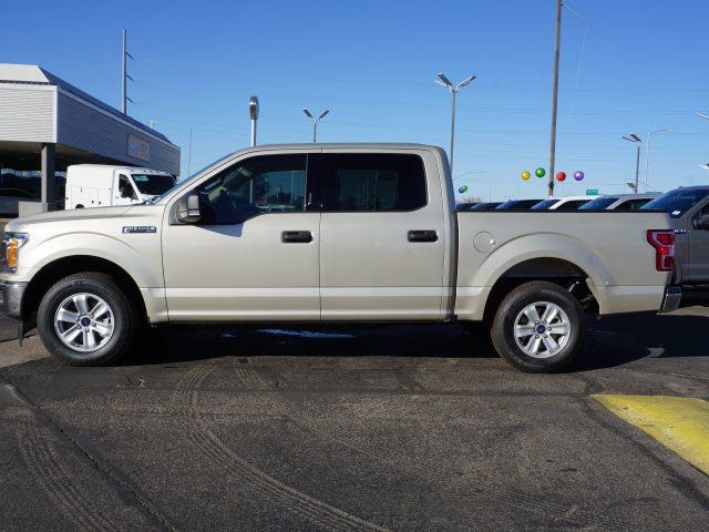 2018 F-150 Crew Cab Pickup #80014 - photo 3