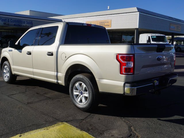 2018 F-150 Crew Cab Pickup #80014 - photo 2
